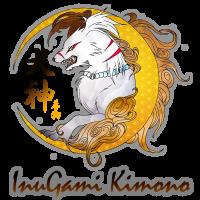 InuGami_Kimono_logo